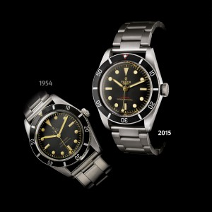 Tudor - catalogue consumer 2008